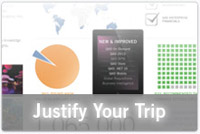 Justify Your Trip