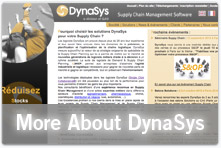 Learn More about DynaSys