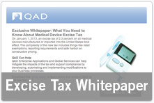 Med Device Excise Tax