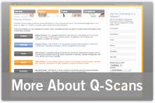 Q-Scans