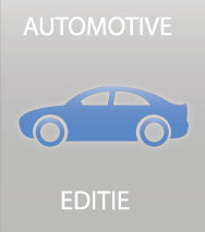 QAD Cloud ERP, Automotive Editie
