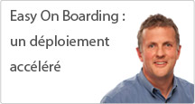 Solution ERP - Easy On Boarding