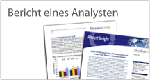 Analysten zu ERP Software