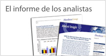 ERP en la Nube Informe de los Analistas - QAD On Demand