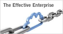 Implementing ERP with the Effective Enterprise