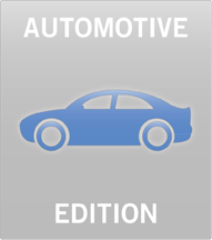 QAD Cloud ERP, Automotive Edition