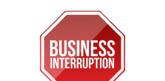 Managing the dreaded business interruption