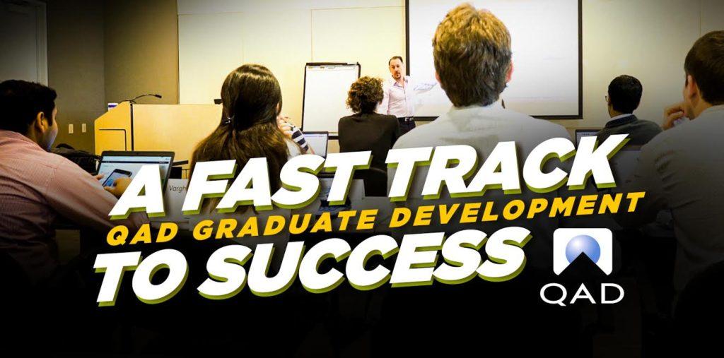 QAD Graduate Program