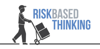 Supply Chain Risk and Risk-Based Thinking