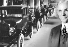 The Legacy of Henry Ford