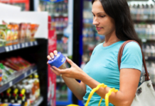 Take a closer look at new nutrition labels