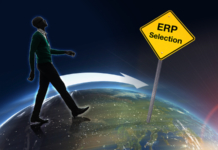 ERP Selection Process