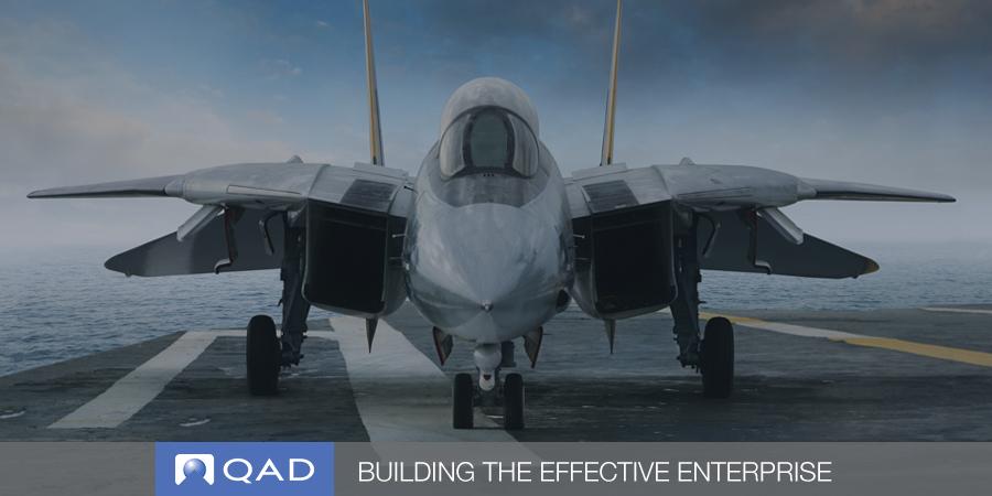 ERP Project - Effective Enterprise
