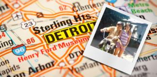 QAD Explore in Detroit