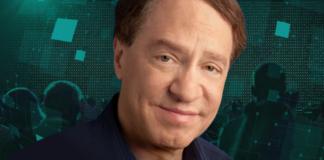 Ray Kurzweil at QAD Explore