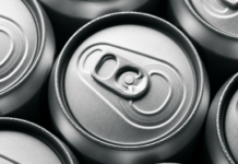 manufacturing aluminum can