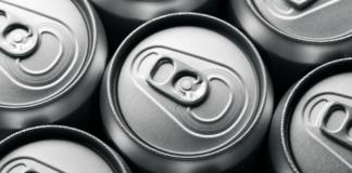 manufacturing aluminum can