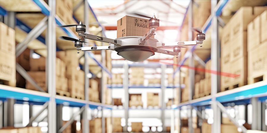IoT and Manufacturing