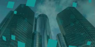 QAD Explore Detroit Skyline