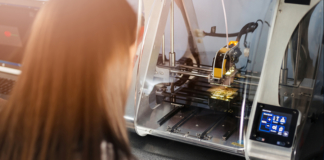 IoT and 3D Printing Review