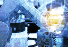 Industry 4.0 in Manufacturing