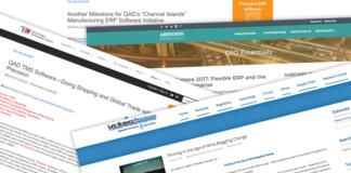 Analysts Discuss QAD