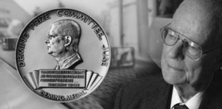 Dr. W. Edwards Deming Award