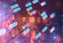 blockchain connected nodes