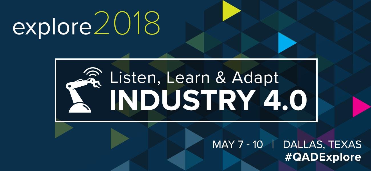 Industry 4.0, Explore