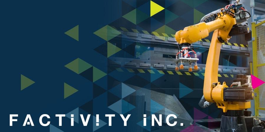 FACTIVITY, sponsor, robotics, Explore