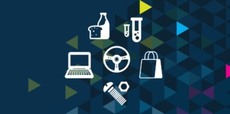 automotive, consumer products, food and beverage, industrial, high tech, life sciences