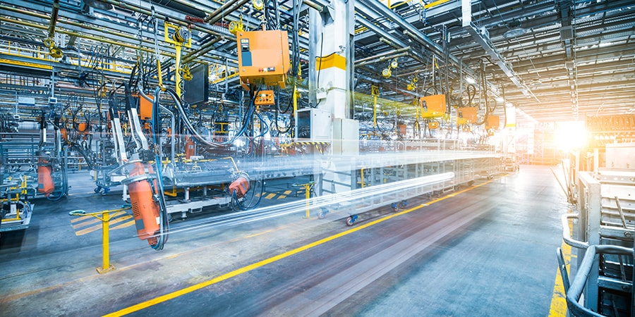 sustainable manufacturing, lean, manufacturing