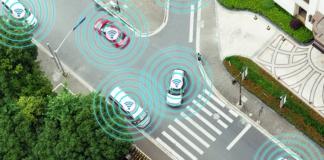 road, connected, autonomous, vehicles