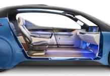 car, automotive, yfai, interior