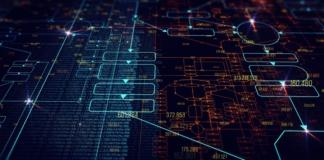 blockchain, bitcoin, data, cryptocurrency, blockchain ERP