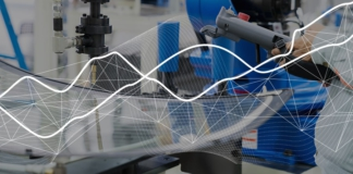 machine learning, manufacturing, predictions