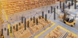 supply chain, metrics