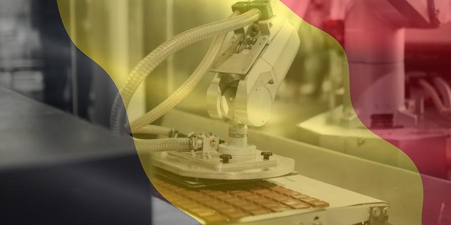 doing business, belgium, manufacturing