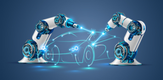 robotics, robotic process automation, automotive, silicon valley, detroit