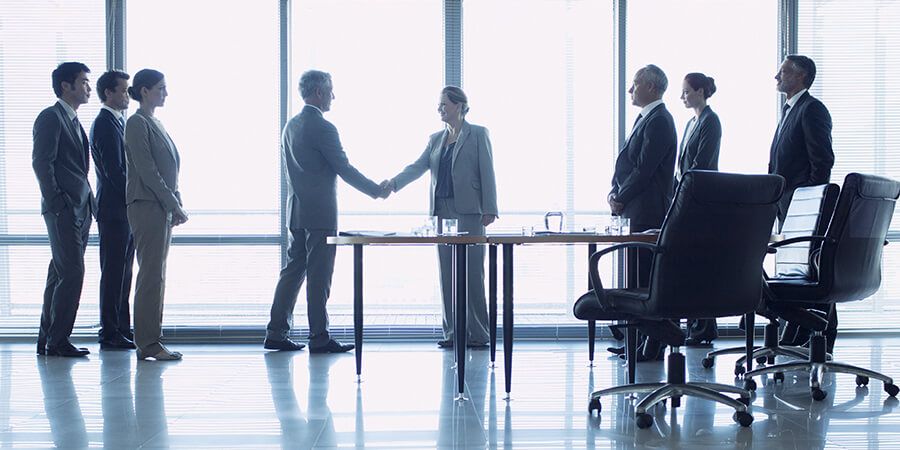 mergers, acquisitions, M&A, handshake, meeting, people, office