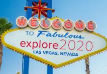 Explore, QAD Explore, customer conference, Save the Date, Las Vegas