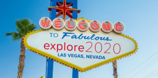 Explore, QAD Explore, customer conference, Save the Date, Las Vegas