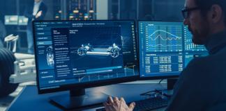 ACES, computer, CAD, automotive