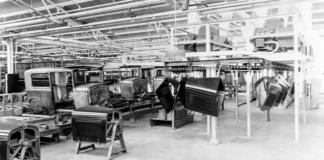 automotive manufacturing, history of automotive, automotive, manufacturing