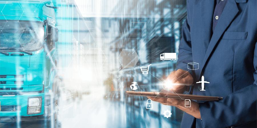 supply chain, disruption, digital transformation, manufacturing