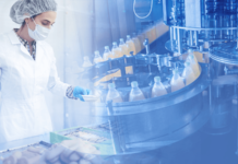 food and beverage manufacturing, food and beverage, manufacturing, new normal