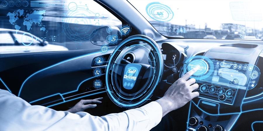 automotive, software, ACES
