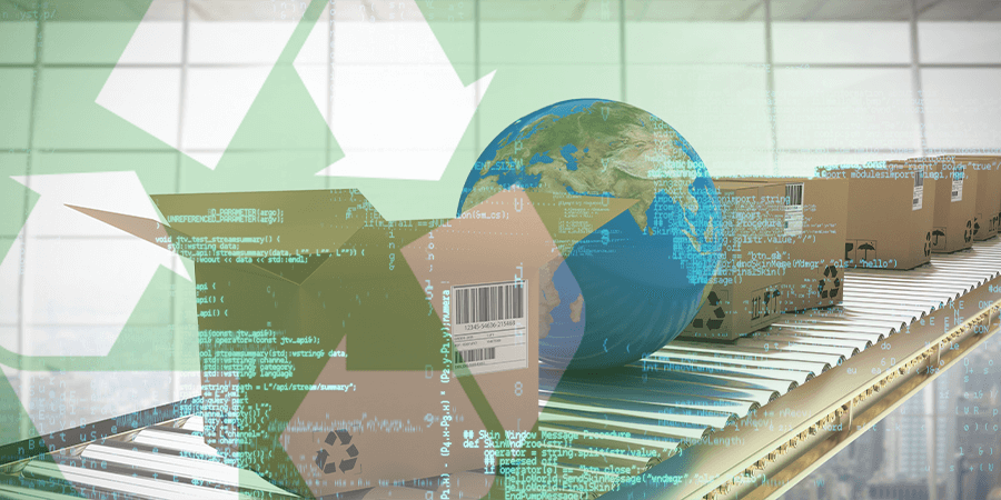 sustainability, packaging, packaging manufacturing, adaptive ERP