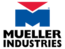 Mueller Industries Logo