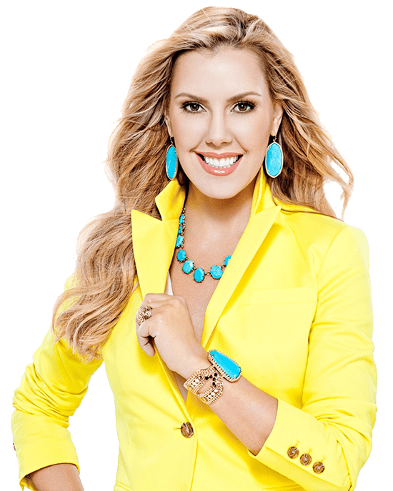 Kendra Scott, fundadora de Kendra Scott Jewelry